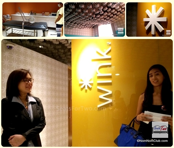 Wink Wax Studio at BGC