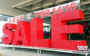 SM City Sta. Mesa 3-Day Sale