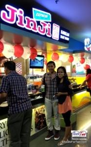 Jinji Express @ SM Foodcourt