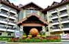 Azalea Residences Baguio Hotel