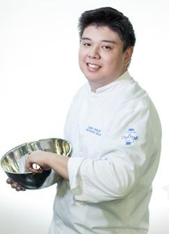 Chef Ernest Reynoso Gala