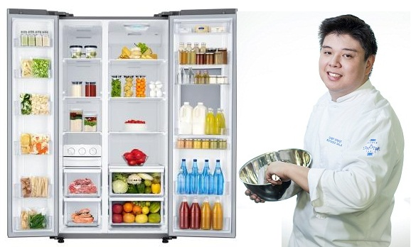 Samsung Digital Appliances