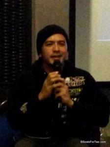 Dennis Trillo
