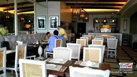 Pinác Heirloom Capampangan Restaurant