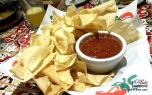 Tortilla / Nachos