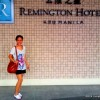 Remington Hotel Staycation