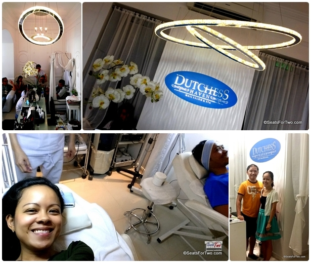 Dutchess Haven Nail Salon & Spa