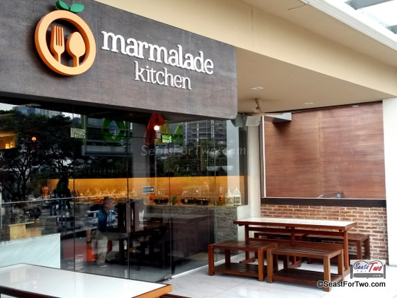 Marmalade Kitchen in BGC