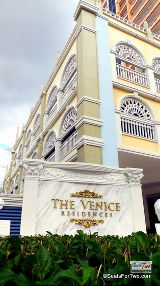 Venice Luxury Residences