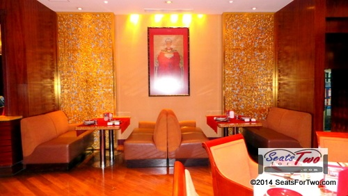Lili's Chinese Restaurant at Hyatt Regency Hotel (17)