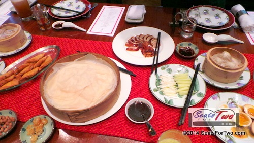 Lili's Chinese Restaurant at Hyatt Regency Manila (23)