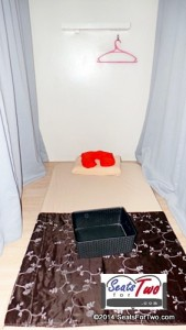 Nuat Thai Banawe Massage Room