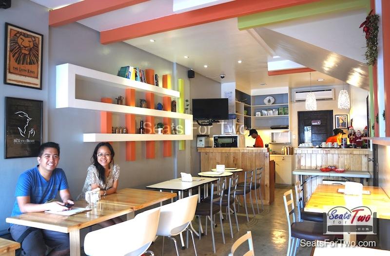 Katz Diner Restaurant