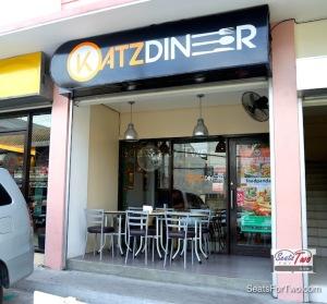 Katz Diner