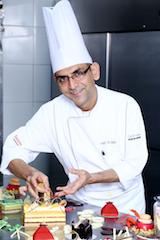 Chef Anil Rohira