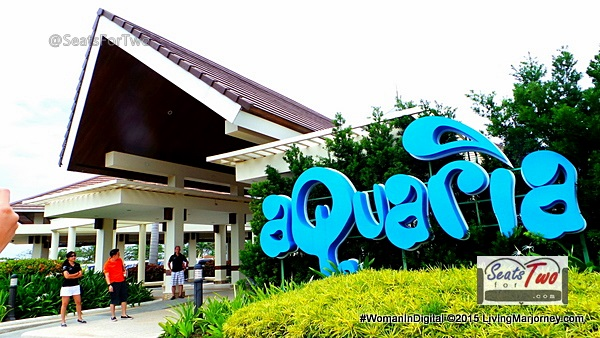 Aquaria Beach Resort