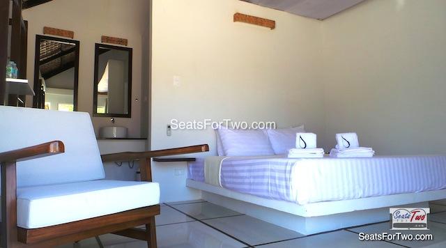 Resort Accommodations