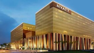 Hyatt COD
