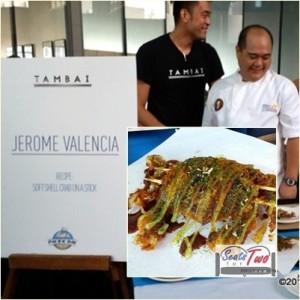 Jerome-Valencia