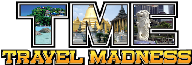 Travel Madness Expo 2015