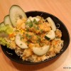 Eri-Curry Black Series Salad