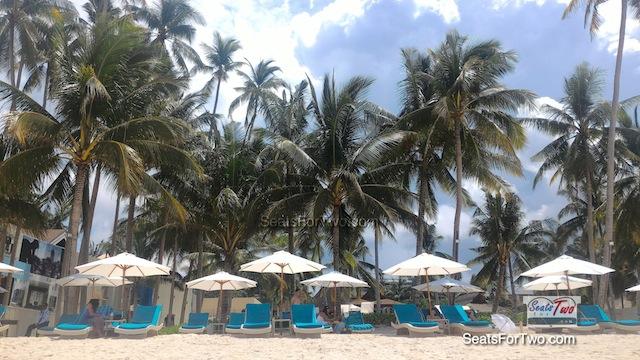 Henann Bohol Beach