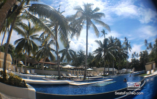 Henann Resort Alona Beach Rates