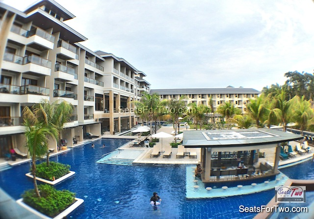 Henann Resort Alona Beach