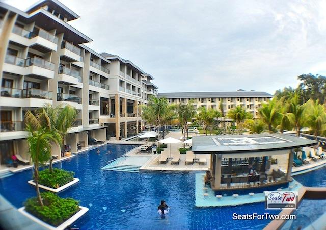 Henann Resort Hotel