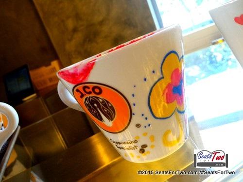 J. Coffee KidZania Manila