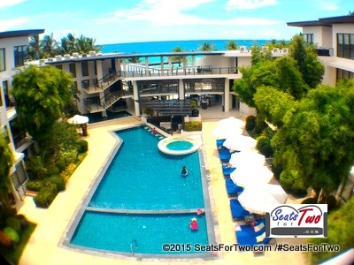 Discovery Shores Boracay Pool