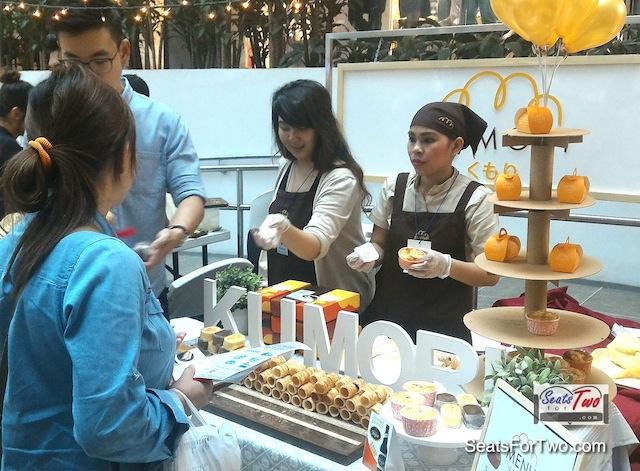 Kumori Japanese Cakes