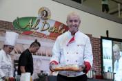 Chef Roberto Bellini