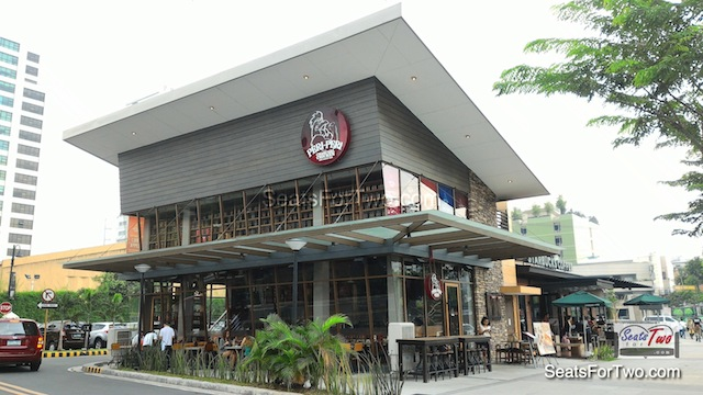 Peri-Peri Capitol Commons