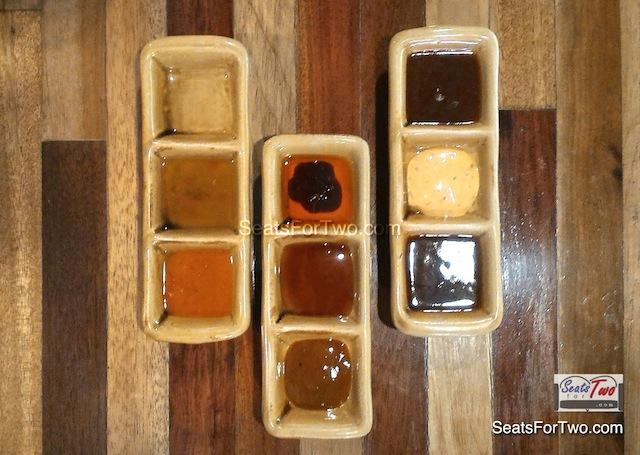 Peri-Peri Bar Sauce