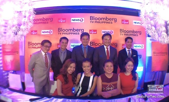 Bloomberg TV Philippines