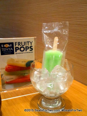 Tenya Fruity Pops