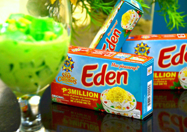Eden Cheese Pack