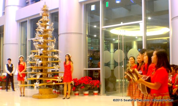 Holidays at Novotel