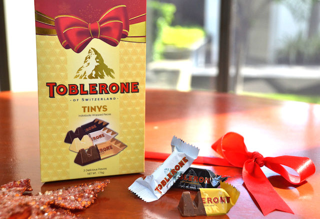 Toblerone 100g Bars