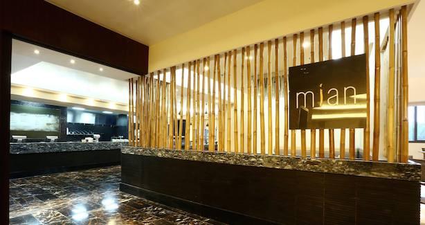 Mian Marriott Manila