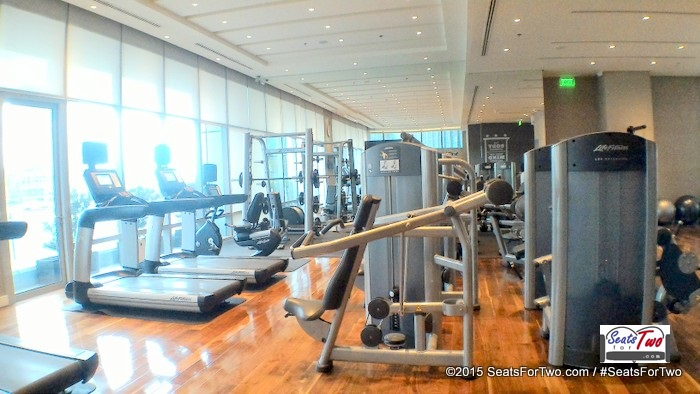 Ascott BGC Serviced Apartments