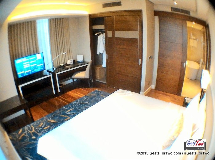 Ascott Bonifacio Global City