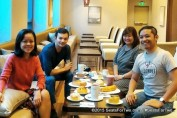 Seats For Two Turns 3, celebrates double date at Marriott Manila