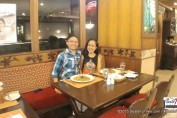 Seats For Two at Old Swiss Inn Makati