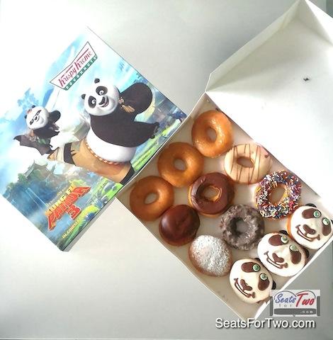 Krispy Kreme Philippines