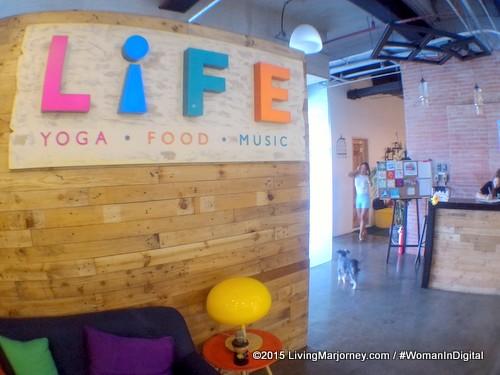 Yoga Life BGC