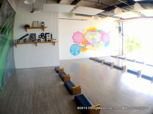 Kundalini Yoga Rosan Cruz