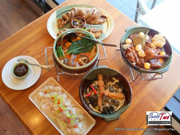 The Best of Serye Filipino Restaurant
