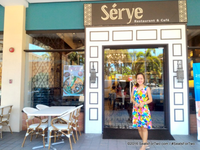 Mrs Uy at Serye Sucat